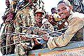Somalia: Abzug der äthiopischen Armee
