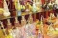 CAN: Wegen Parfum rausgeworfen