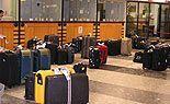 Diebesbande am Flughafen Schwechat festgenommen