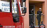 Tödlicher Unfall in Keller in Wien-Simmering