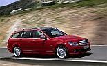 Das T-Modell der C-Klasse: Mercedes' neuer Lademeister