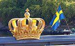 Schwedischer König kommt zu Staatsbesuch