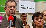 """Abschiebungen: Grüne sehen """"eklatante Führungsschwäche"""" Gusenbauers"""