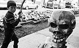 """""""Es lebe der Tod"""" in der Kunsthalle Wien"""