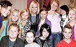 """ORF kümmert sich um Nachwuchs: Themenschwerpunkt """"Kinder"""""""