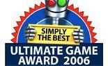 Gewinner des Ultimate Game Award präsentiert