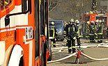 Wohnungsbrand in Wien-Favoriten: Ein Toter