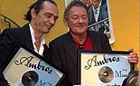 Wolfgang Ambros singt Duett mit Hans Moser