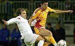 Tschechien und Rumänien lösten EM-Tickets
