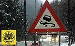 ÖAMTC Tipp: Richtiges Fahrverhalten zum Wintereinbruch