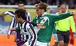 Langer Atem rettete Tabellenführer Austria auch im Derby
