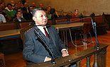 Ex-BAWAG-Generaldirektor Elsner wird neuerlich  operiert