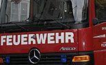 Ein Toter nach Wohnungsbrand in Wien-Meidling
