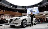 40. Tokyo Motor Show: ein Ständchen Zukunftsmusik