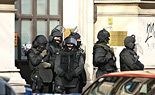EURO 2008: Schwere Kritik von FP-Polizeigewerkschaftern an Platter