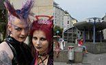 Wohnprojekt für Punks – SP-Bezirksvorsteher Braun protestiert