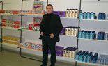 Sozialmarkt Wien öffnet seine Pforten