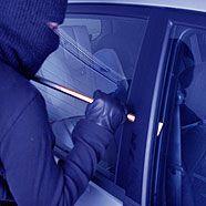 Autodiebe: Meist organisierte Kriminalität