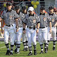 """Die """"Zebras"""" wollen es auf dem Spielfeld wissen"""