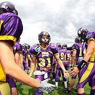 Können die Vikings die Austrian Bowl 2009 gewinnen?