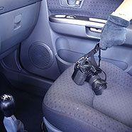 So schützen Sie sich vor Autodieben!