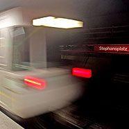 U1 soll 2013 zwischen Reumann- und Schwedenplatz gesperrt werden