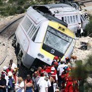 Sechs Tote bei Zugsunglück in Kroatien