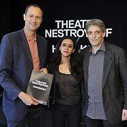Wiener Theater Nestroyhof mit neuem Konzept