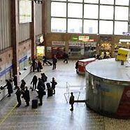 Projekt Hauptbahnhof Wien steht in den Startlöchern
