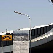 """Große Aufruhr nach Baustopp von Terminal-Neubau """"Skylink"""""""