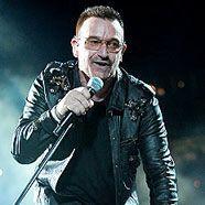 Tourauftakt von U2 in Barcelona – Verneigung vor Jacko