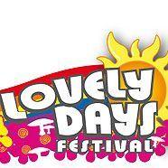 Lovely Days Festival ist ausverkauft