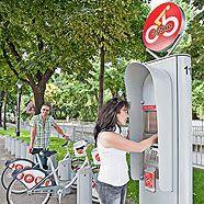 Neue Wiener City-Bikes mit Gangschaltung sind da