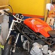 Tödlicher Unfall: Motorrad verunglückte in Wien Neubau