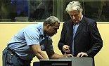 Den Haag: Angebliche Holbrooke-Zusage irrelevant