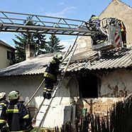 Tödlicher Brand in Gänserndorf: Kinder waren eingesperrt