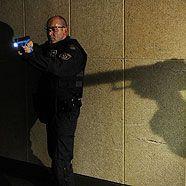 Nach Polizeischuss: Randalierer in psychiatrische Abteilung eingewiesen
