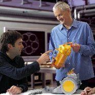 """James Dyson Award 2009: """"Problemlöser"""" gesucht"""