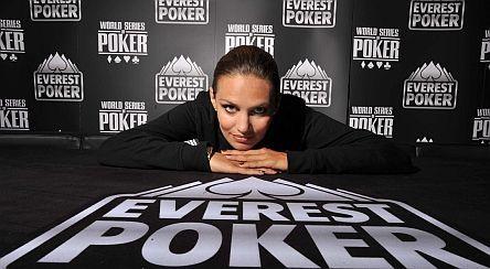 Ex Miss Austria pokert sich nach Vegas