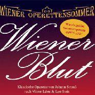 """""""Wiener Blut"""": Operettengefühle unter Sternen"""