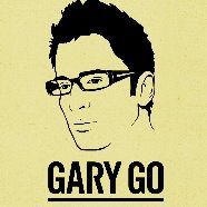 Show in Wien: Gary Go supported Lady Gaga