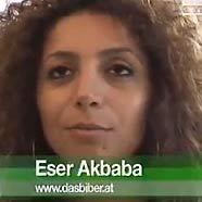 Eser Akaba: Die neue Wienerin der Woche