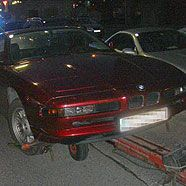 Natascha Kampusch besitzt das Auto ihres Entführers