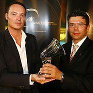 Amadeus Austrian Music Awards 2009: Der neue Grammy?
