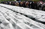 Weitere Opfer des Srebrenica-Massakers gefunden
