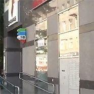 Bankraub in der Reinprechtsdorfer Straße