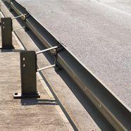 Verkehrsunfall mit Personenschaden auf der A23