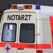 Verkehrsunfall in Wien Döbling