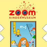 ZOOM Kindermuseum steckt in Schwierigkeiten
