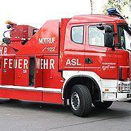 Drei Verletzte bei Wohnungsbrand in Wien-Favoriten